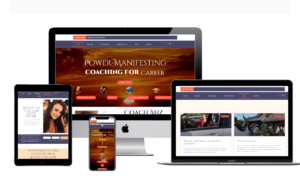 About Omino Web Design We don't just build websites, we build businesses