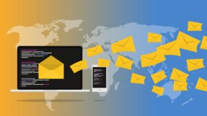 Join Your Email List, Newsletter, Marketing